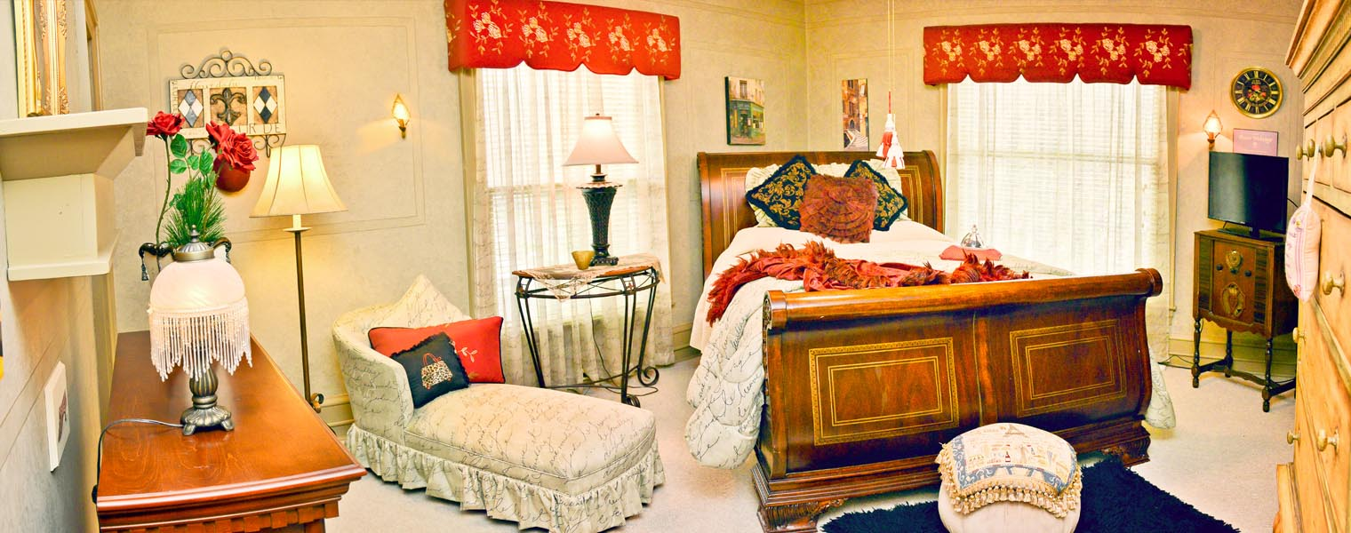 Luxury Bed And Breakfasts In Pennsylvania