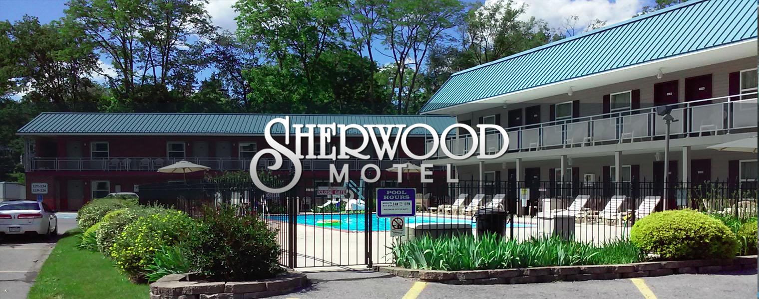 Sherwood Motel Wellsboro Pa