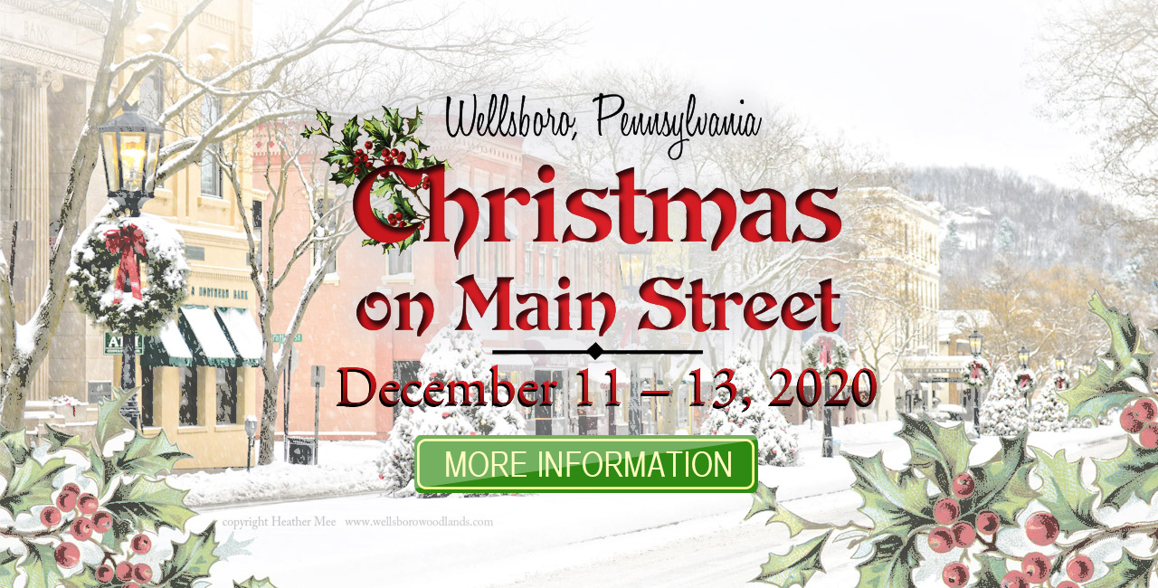 christmas main st 2018